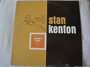 The Creative World of Stan Kenton (Collector's Choice)