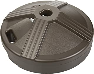 US Weight 50 Pound Umbrella Base (More Colors Available)