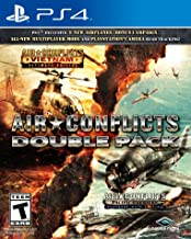 Air Conflicts Paquete: Vietnam + Pacific Carriers - PlayStation 4 - Standard Edition
