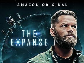 The Expanse - Season 3 (4K UHD)