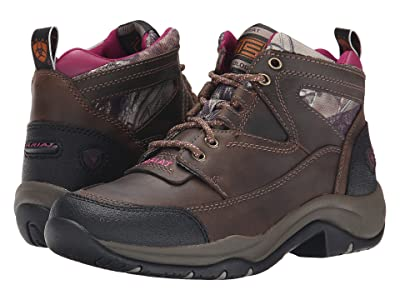 Ariat Terrain (Distressed Brown/Camo) Women