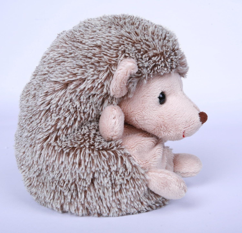 Dilly dudu 20CM Seasonal Wrap Introduction New Shipping Free Shipping Hedgehog Stuffed Plush Animal Toy Soft Gift
