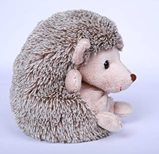 Dilly dudu 20CM Hedgehog Stuffed Animal,Plush toy,Soft Toy Gift Children Girlfriend(8 inches)