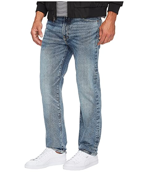 Levi's® Straight Slim Fit Mens 513™ UqqZw046x