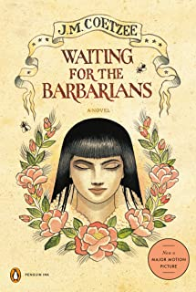 Waiting for the Barbarians: A Novel (Penguin Ink)