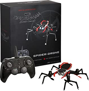 Best sky viper spider man homecoming spider drone Reviews