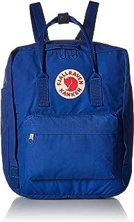 Fjallraven Kanken Backpack, Deep Blue