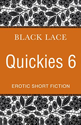 Black Lace Quickies 6