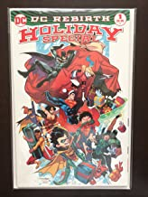 DC Rebirth Holiday Special #1 2016 1st Printing