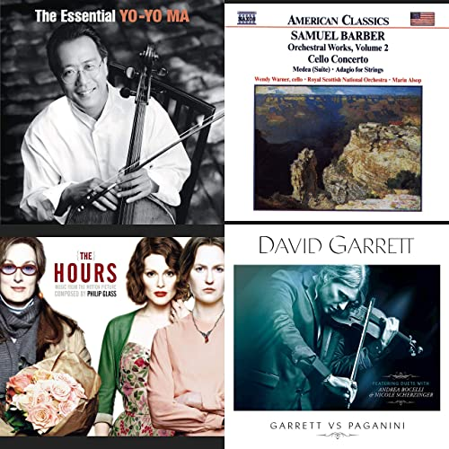 Amazon.com: Rainy Day Classical: Erik Satie, David Garrett ...