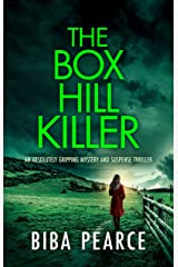 THE BOX HILL KILLER an absolutely gripping mystery and suspense thriller (Detective Rob Miller Mysteries Book 4) (English Edition) Format Kindle