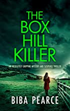 THE BOX HILL KILLER an absolutely gripping mystery and suspense thriller (Detective Rob Miller Mysteries Book 4) (English ...