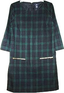 Best gap plaid shift dress Reviews