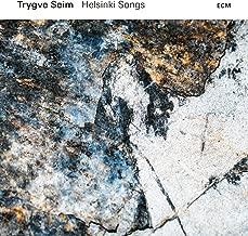 helsinki songs trygve seim