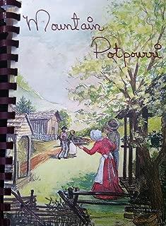 Mountain Potpourri (Waynesville, NC Cookbook)