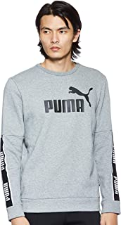 Puma Amplified crew FL Sweater For Men