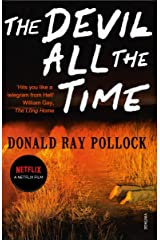 The Devil All the Time (English Edition) Formato Kindle