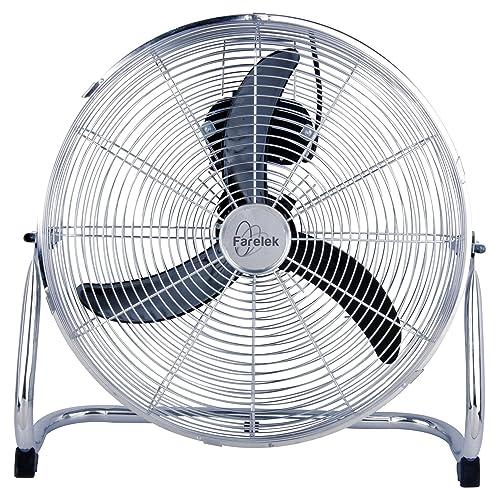 Farelek Louisiane Ventilateur turbine 45 cm