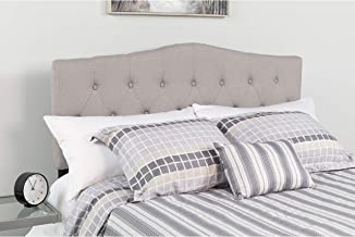 Best full size headboard only Reviews