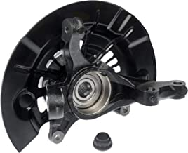 Dorman 686-249 Front Driver Side Wheel Bearing and Hub Assembly for Select Toyota Models (OE FIX)