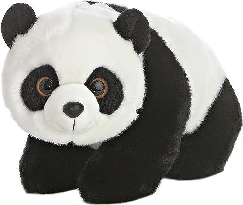el estilo clásico Aurora World 17 17 17  Lin-Lin Panda Bear  promociones