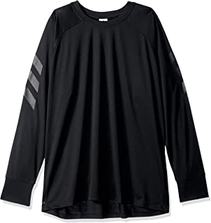 adidas Basketball Sport Long Sleeve Shooter