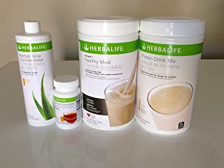 Best weight loss herbalife products Reviews