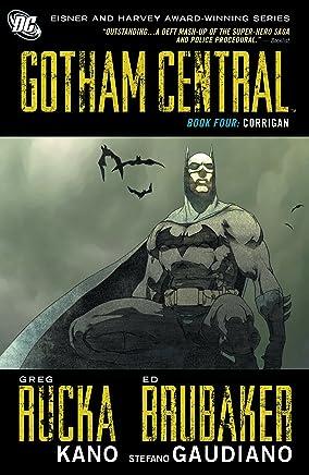 Gotham Central Book 4: Corrigan (English Edition)