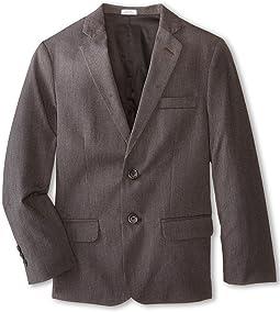 Luster Cord Jacket (Big Kids)