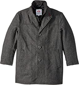 City Overcoat (Toddler/Little Kids/Big Kids)