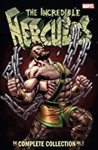 Incredible Hercules: The Complete Collection Vol. 2