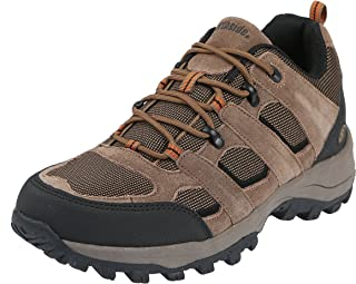 Men's Monroe Low Hiking Shoe