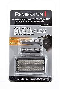 Remington Sp-290 Foil Shaver Cutter and Foil Assembly Replacement