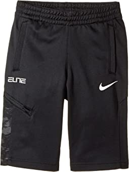 Nike Kids - Therma Elite Basketball Short (Little Kids/Big Kids)