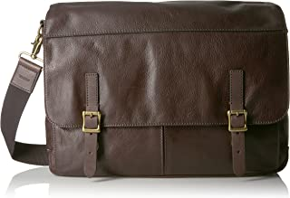 Fossil men Defender, Dark Brown, One Size