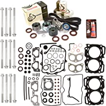 Top 10 Best Ej251 Head Gasket Kit									Reviews Of 2021