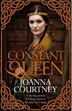 The Constant Queen (Queens of Conquest Book 2)