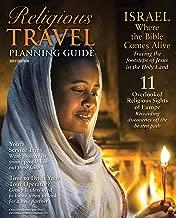 Religious Travel Planning Guide: Inspire. Enlighten. Lead (Vol 7 Book 1)