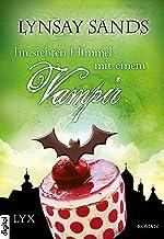 Im siebten Himmel mit einem Vampir (Argeneau 10) (German Edition)