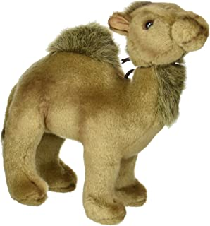 Hansa Young Camel Plush, 9""