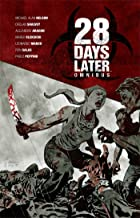 28 days later comic