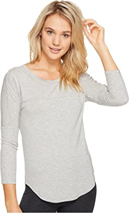 P.J. Salvage - Modal Long Sleeve Tee