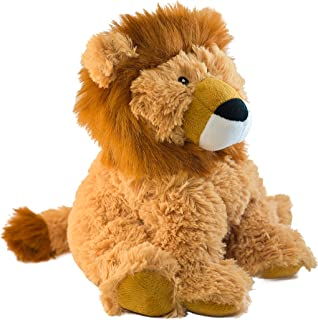 Warmies Microwavable French Lavender Scented Plush Lion