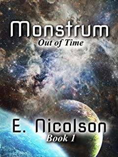 Monstrum: Out of Time
