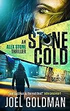 Stone Cold (An Alex Stone Thriller Book 1)