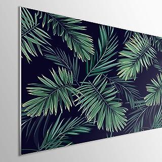 MEGADECOR DECORATE YOUR HOME Cabecero Cama PVC 5mm Decorativo Económico. Modelo - Massi Kessi (150x60cm)