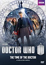 Doctor Who: The Time of the Doc (DVD)
