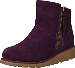 Bearpaw Women's Megan Fashion Boot