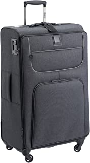 [ストラティック] スーツケース ソフト Go First Stop Later 大型 ドイツ製 保証付 109L 80 cm 3.49kg
