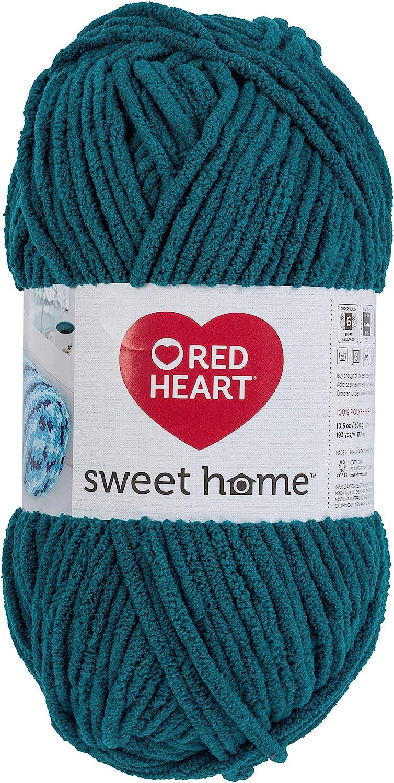Red Heart Sweet Home Sacramento Mall online shop Spruce